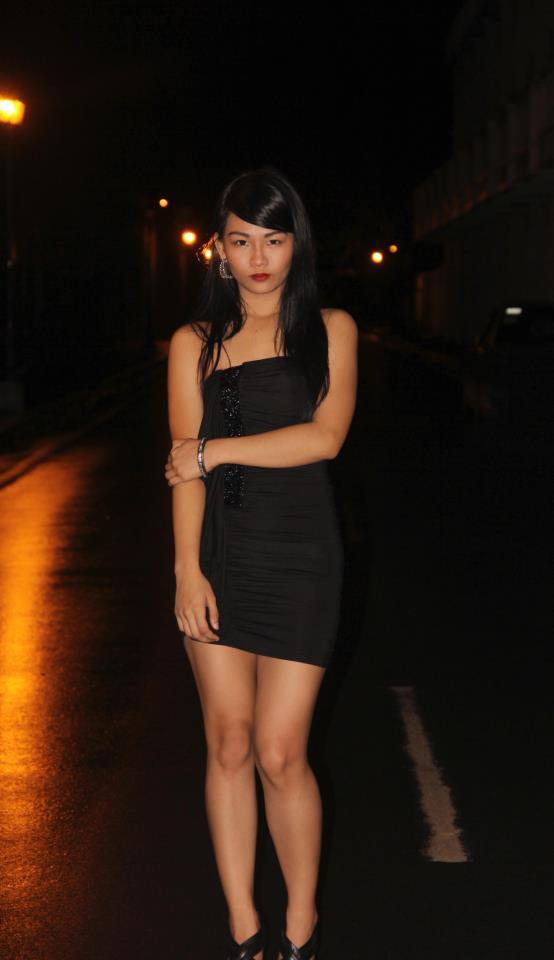 Christelle Joy \'Tei\' Celis #7