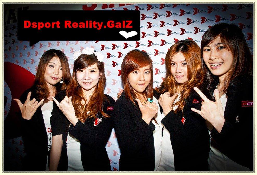 RealityGalz rocks!