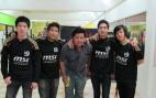 Thai Legend Dmitri Quits Gaming For Education