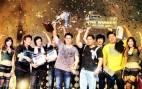 Neolution E-Sport dominate EWC Thailand