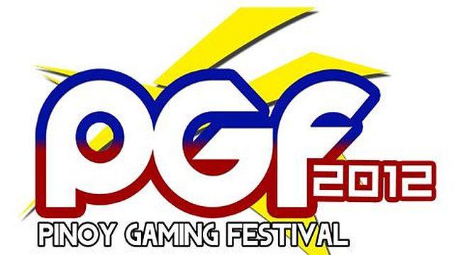 Pinoy Gaming Festival. Teaser Trailer revealed!