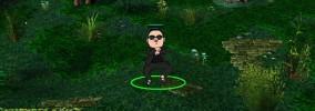 DotA Gangnam Style