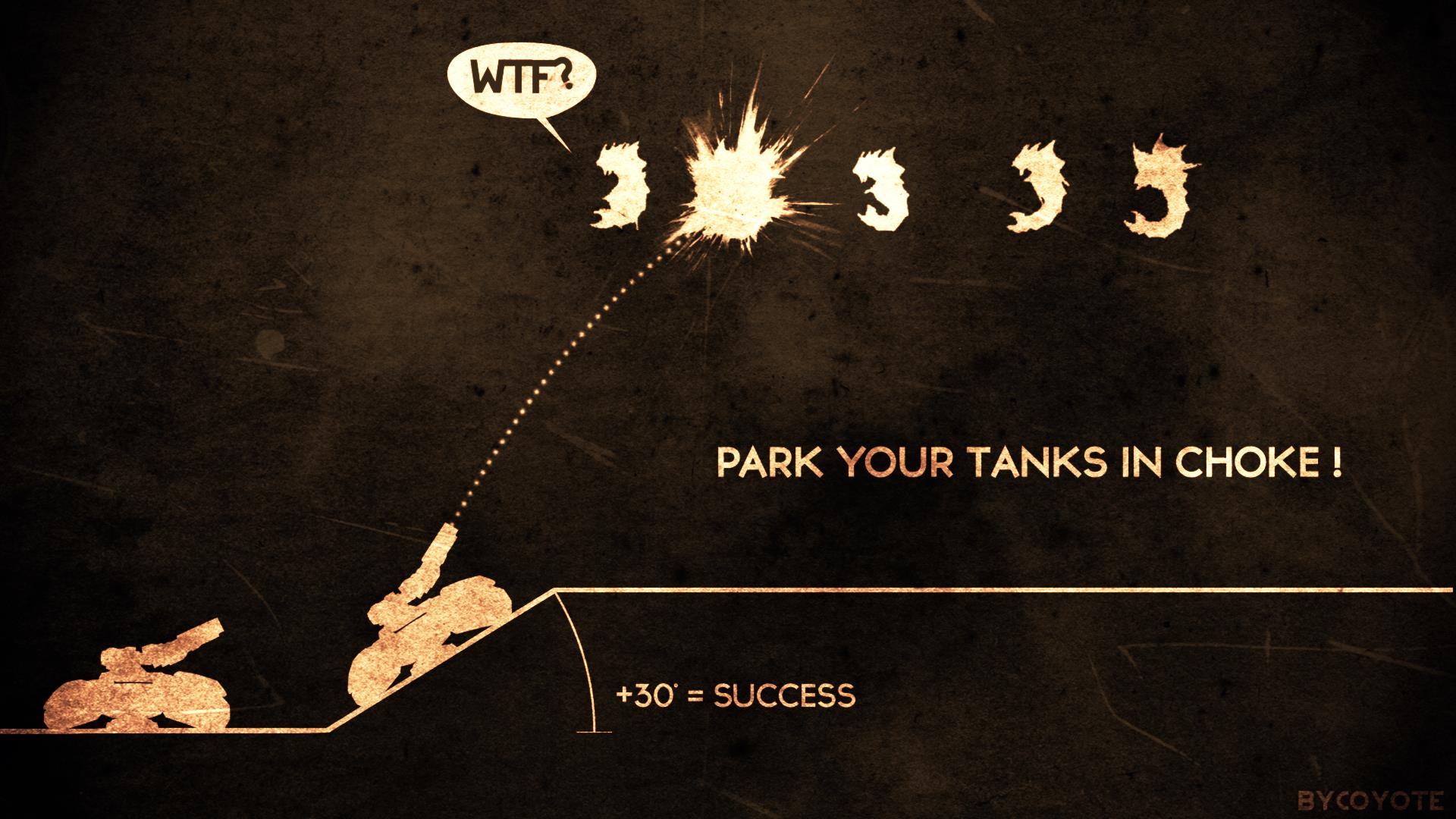 finally tanks with anti-air