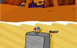 no magic!