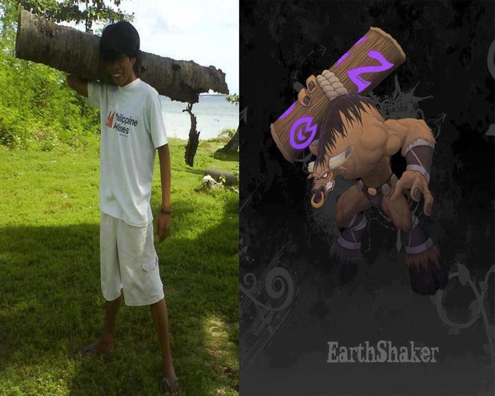 rl earthshaker
