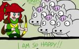 imba pony strat